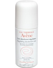 AVENE Soin Deodorant Regulateur Roll-On 50ml