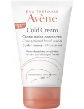 AVENE Cold Cream Creme Mains Concrentree 50ml