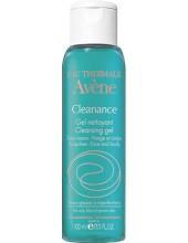 AVENE Cleanance Gel Nettoyant 100ml