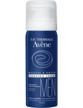 AVENE Men Mousse a Raser 50ml