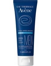 AVENE Men Fluide Apres Rasage 75ml