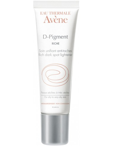 AVENE D-Pigment Riche 30ml