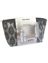 FREZYDERM Revitalizing Serum SET + ΔΩΡΟ Night Force Creme & Eye Balm