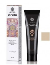 GARDEN OF PANTHENOLS Chroma Liquid Foundation SPF15 Matte Finish 07-Honey 35ml