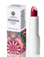 GARDEN OF PANTHENOLS Chroma Lipstick Gloss G-0391 Sweet Plum 4gr