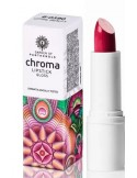 GARDEN OF PANTHENOLS Chroma Lipstick Gloss G-0390 Lethal Beauty 4gr