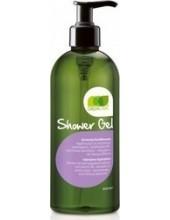 GREEN CARE Shower Gel Εντατική Ενυδάτωση με άρωμα Ιβίσκου 500ml