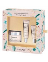 CAUDALIE Resveratrol LIFT Firming Program SET with
