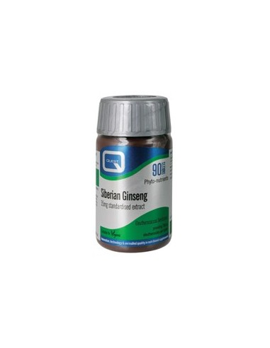 QUEST Siberian Ginseng 35mg Extract...