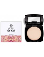 GARDEN OF PANTHENOLS Chroma Compact Powder PM-16 French Beige 12gr