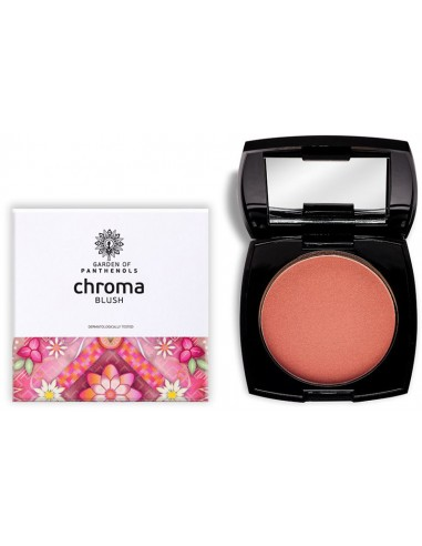GARDEN OF PANTHENOLS Chroma Blush BS-56 Selene 12gr