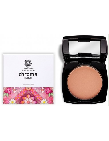 GARDEN OF PANTHENOLS Chroma Blush BM-60 Desert 12gr