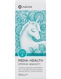AGAN Pedia Health Strong Immunity 150ml