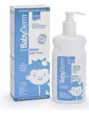 INTERMED Babyderm Dermatopia Bath Cream 300ml