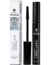 GARDEN OF PANTHENOLS Chroma Long Lash Mascara