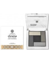 GARDEN OF PANTHENOLS Chroma Satin and Creamy Nude Eyeshadow No2