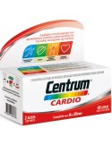 CENTRUM Cardio Complete from A to Zinc 60 Tabs