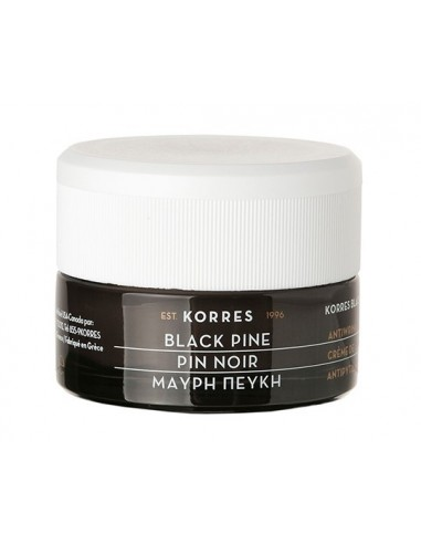 KORRES Black Pine 3D Sculpting Firming & Lifting Day Cream Normal-Combination Skin 40ml