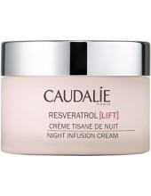 CAUDALIE Resveratrol LIFT Night InFusion Creme 50ml