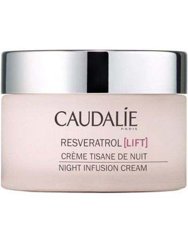 CAUDALIE Resveratrol LIFT Night InFusion Creme 50ml