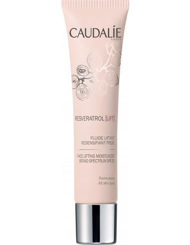 CAUDALIE Resveratrol LIFT Face Lifting Moisturiser Broad Spectrum SPF20 40ml