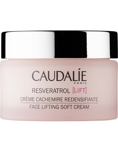 CAUDALIE Resveratrol LIFT Face Lifting Soft Creme 50ml