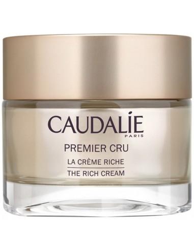CAUDALIE Premier Cru the Cream Rich 50 ml ΝΕΑ