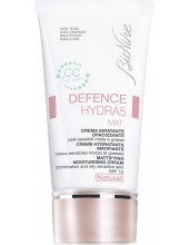 BIONIKE Defence Hydra5 Mat CC Cream Natural SPF 15 40ml