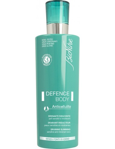 BIONIKE Defence Body Anticellulite 200ml