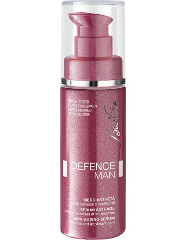 BIONIKE DEFENCE MAN SIERO ANTI-ETA 30ml