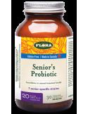 FMD (FLORA) Senior's Probiotic 30 Veg.Caps