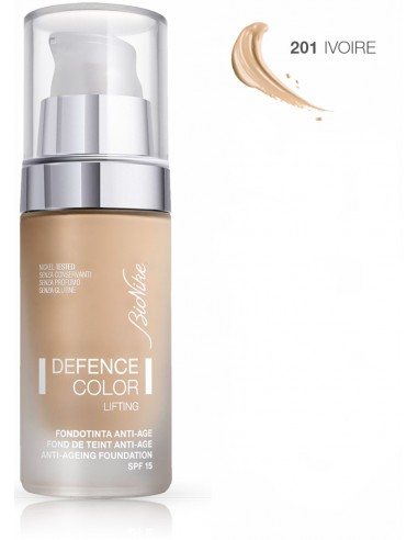 BIONIKE Defence Color Lifting Spf 15 N.201 30ml