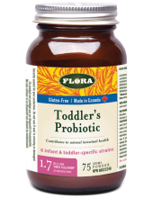 FMD (FLORA) Toddler's Probiotic 75g powder