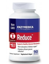 ENZYMEDICA Reduce 90 Caps