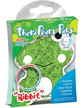 THERAPEARL Children's Animal Pal Pearl Ribbit Frog