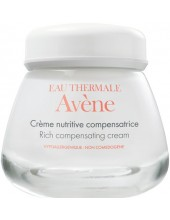 AVENE Creme Nutritive Compensatrice Riche 50ml Smile Price
