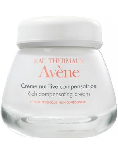 AVENE Creme Nutritive Compensatrice Riche 50ml Smile Price