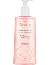 AVENE Gel Douche Douceur Body 500ml