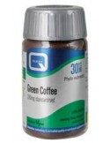 QUEST GREEN COFFEE 30S