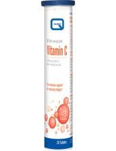 QUEST Vitamin C 1000 mg Effervescent 20 Tabs