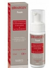 BODERM HAIRGEN Foam 125 ml