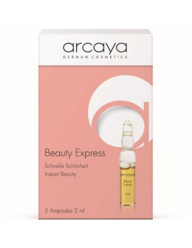ARCAYA Ampoules Beauty Express 5x2ml