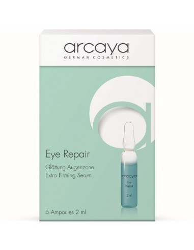 ARCAYA Ampoules Eye Repair 5x2ml