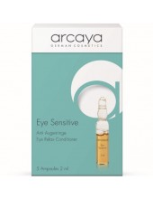 ARCAYA Ampoules Eye Sensitive 5x2ml