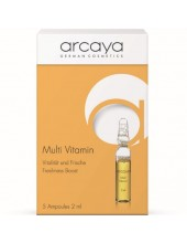ARCAYA Ampoules Multi Vitamin 5x2ml