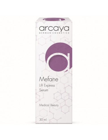 ARCAYA Mefane Of Reunion Elixir Lift Express Serum 30ml