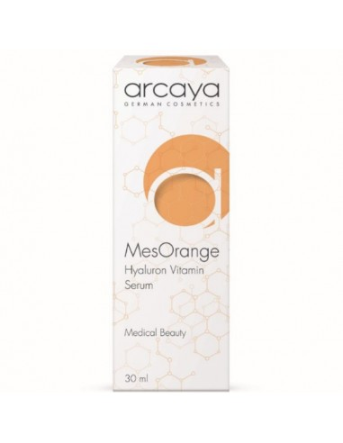 ARCAYA MesOrange Concentrate Serum 30ml