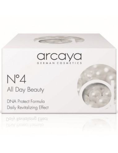 ARCAYA No4 All Day Beauty Cream Spf15 100ml - ΝΕΟ