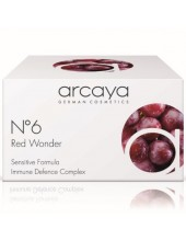 ARCAYA No6 Red Wonder Cream 100ml