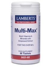 LAMBERTS Multi Max 60 Tabs